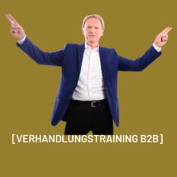 Verhandlungstraining B2B